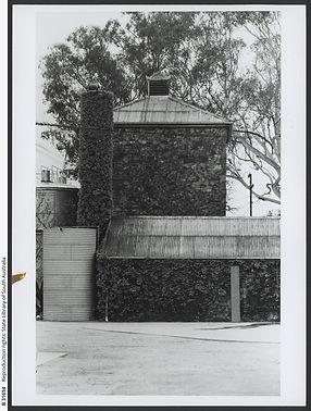 Stanley Wine Company Cellars