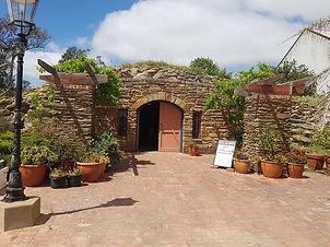 Wines to trains, Wilson Cellar door.jpg