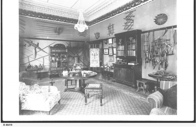 Smoking Room view to southeast 1936.png