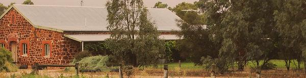 Hummocks Station