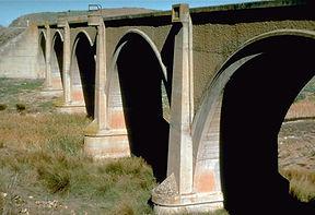 Broughton River Rail Bridge rt19726-2237
