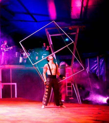 Circo Roda Brasil