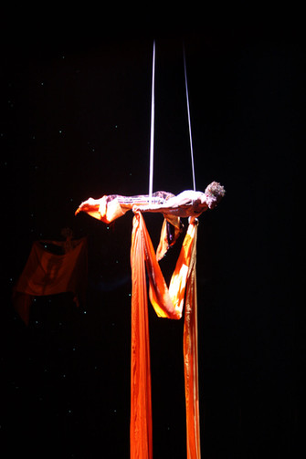 Cirque du Soleil - ZAIA