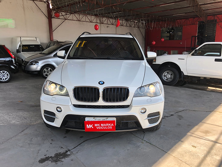 BMW X5 XDRIVE 35I ZV41