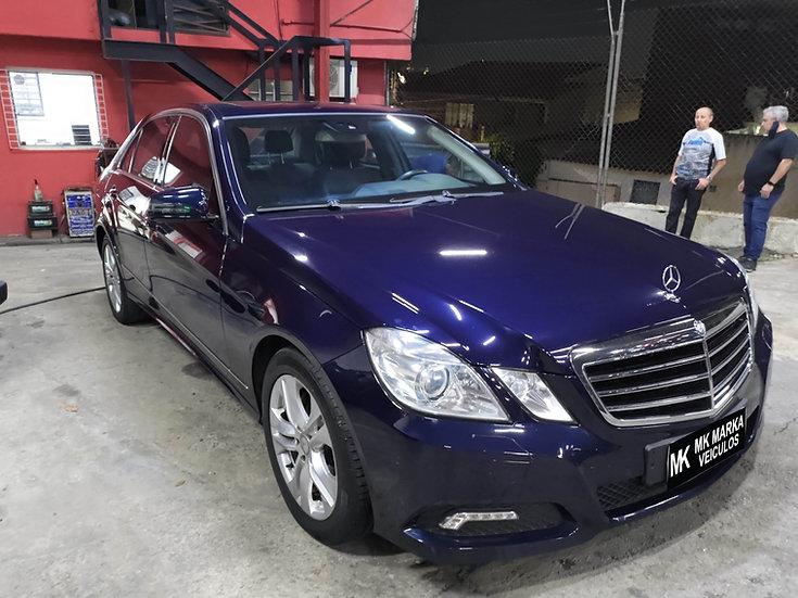 Mercedes Benz - E350 Avantgarde 3.5 V6