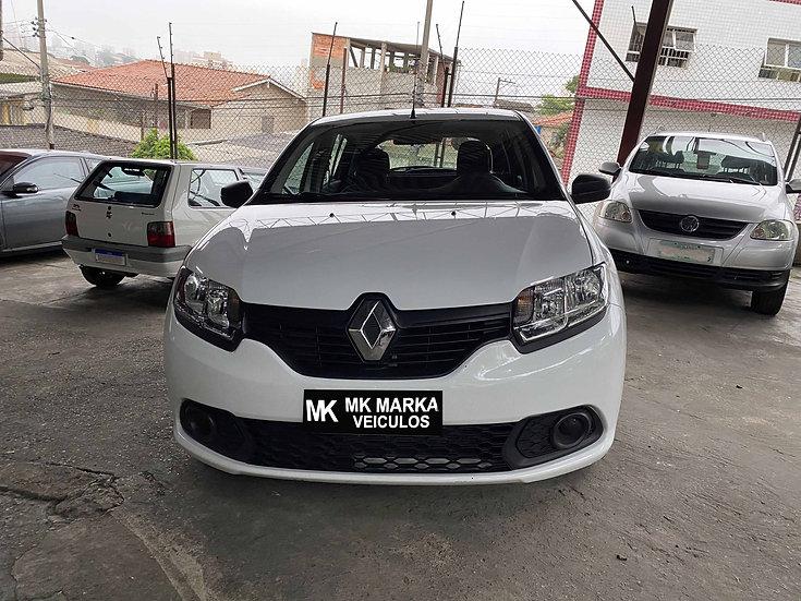 Renault - Sandero Auth 1.0