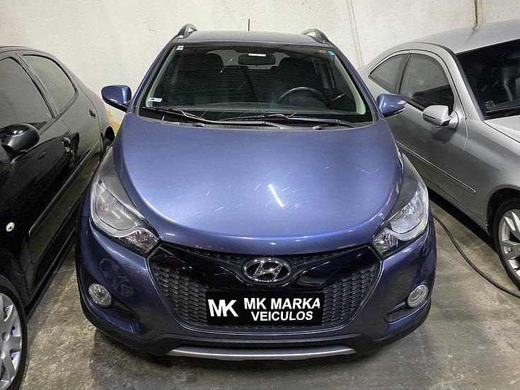 Hyundai HB20X 1.6 Premium