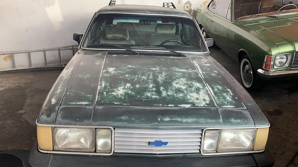 Chevrolet - Caravan Diplomata