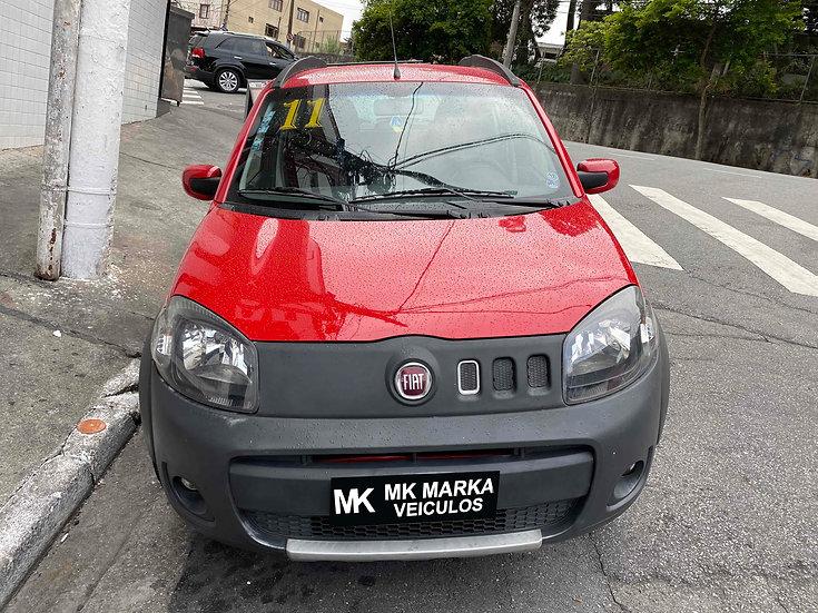Fiat - Uno Way 1.4