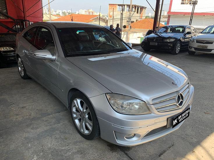 Mercedes CLC 200 K
