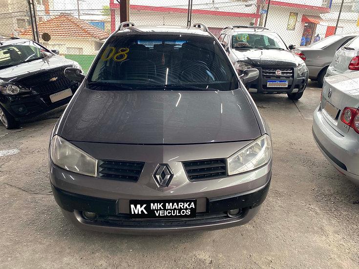 Renault - Megane Dynamic 1.6