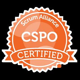 scrum master certification