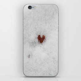 Snow Bound Heart