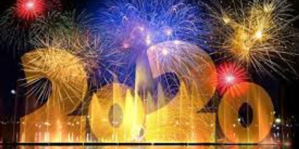 New Year's Eve Watchnight