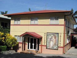 Staff Centre