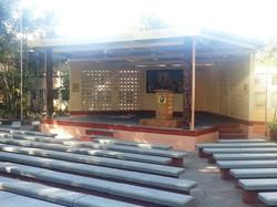 Peace Theatre