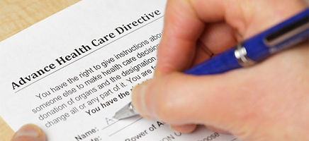 Advance Medical Directive