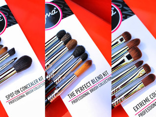 Sigma Brush Review
