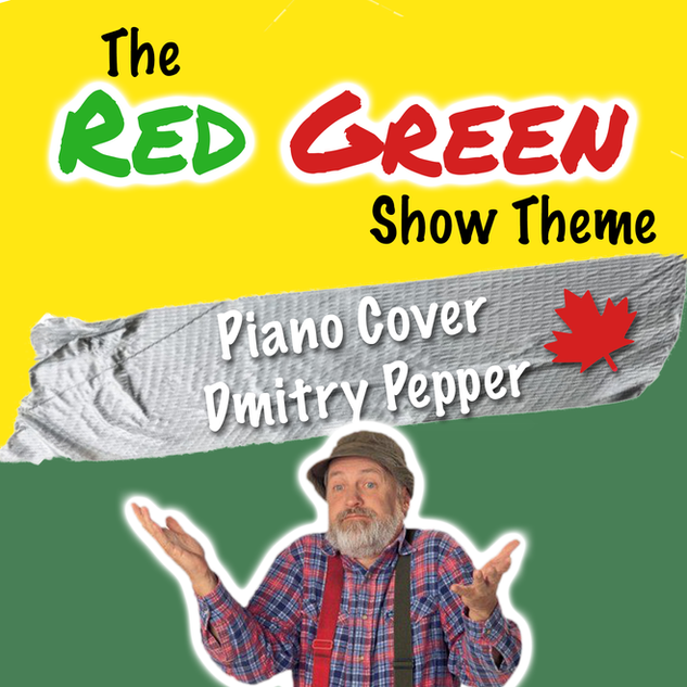 Red Green Show Theme
