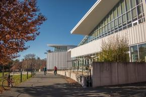 Smith College Campus Center