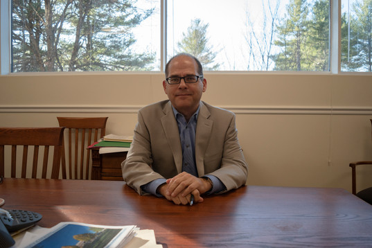 Hampshire College President