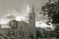 Grace Church, Amherst, Massachusetts