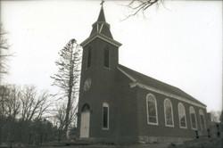 Saint Dennis Newcastle, Maine