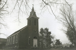 Saint Patrick's Newcastle, Maine