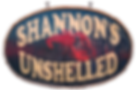 Shannon's Unshelled Logo