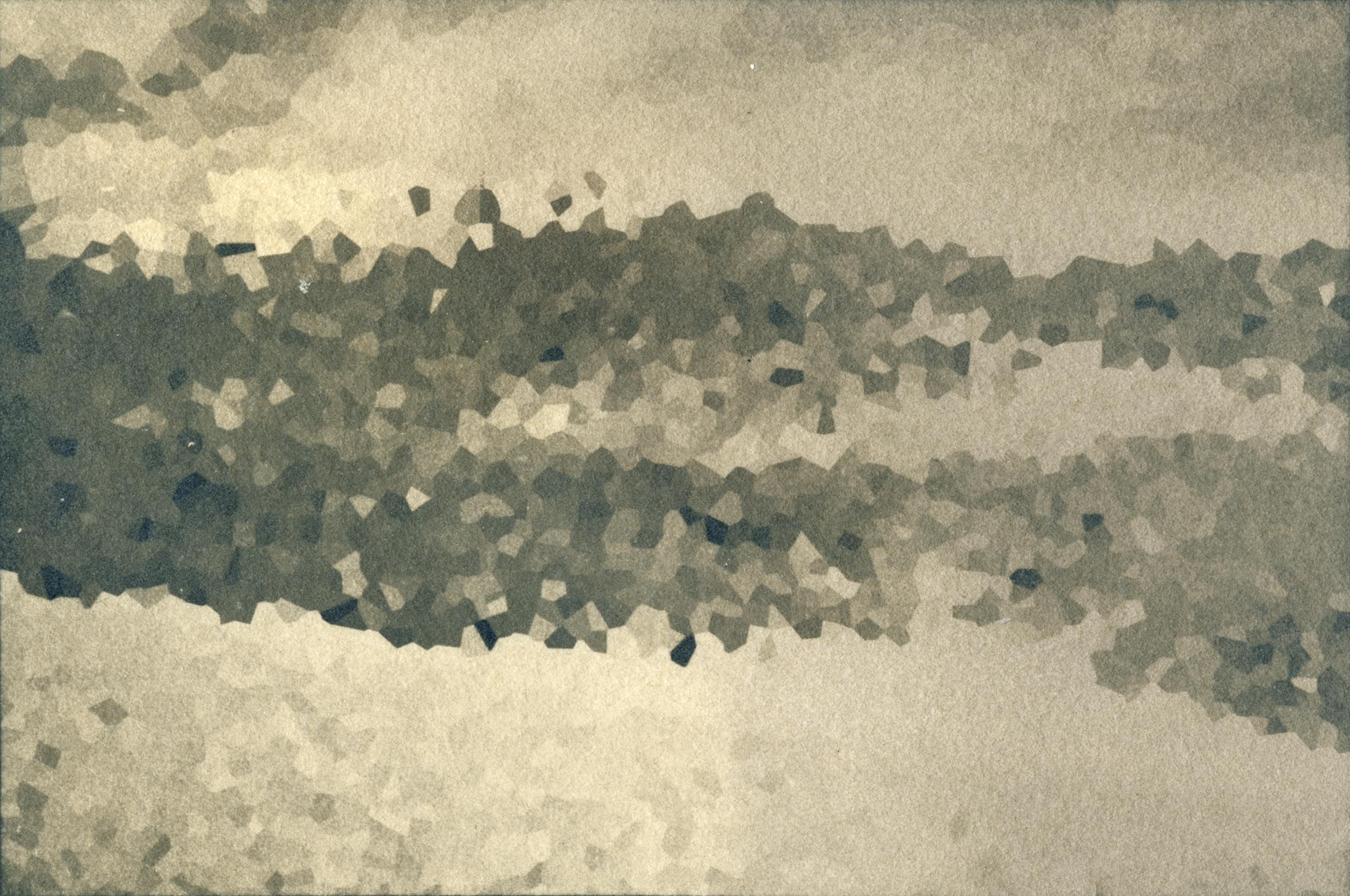 Cyanotype #2