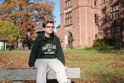 Humans of Hampshire College