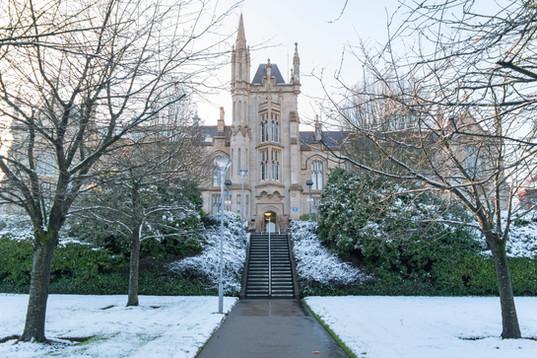 Ulster University Magee Campus, Northern Ireland