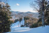 Black Mountain, NH