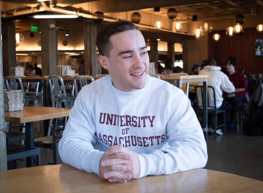 Jacob Francisco - Class of 2019 (UMass Amherst)