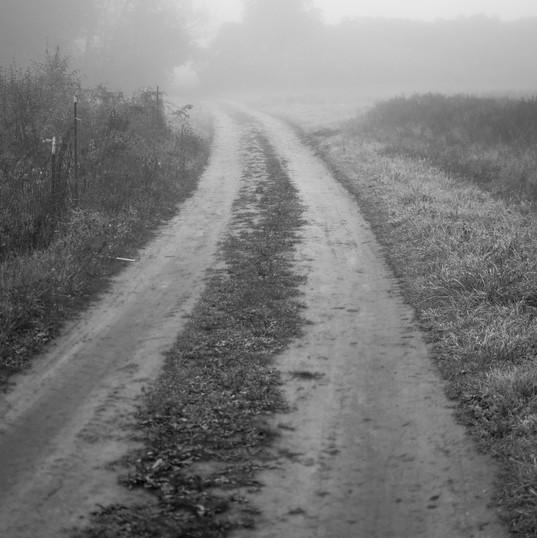 Farm pathway