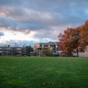 Hampshire College