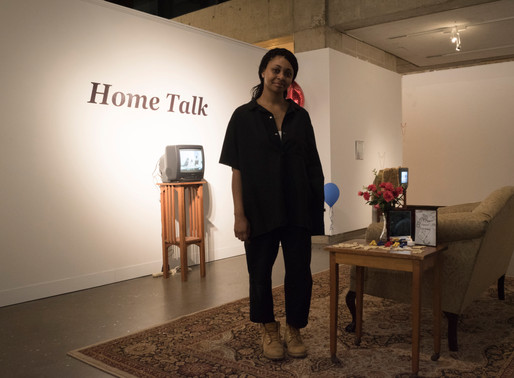 Home Talk by Avery Homer 15F