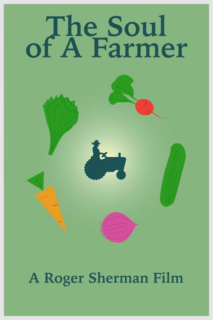 The Soul of A Farmer, draft design