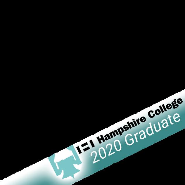Facebook Frame Hampshire College