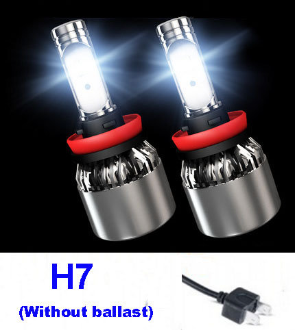 H7 LED Head Light
