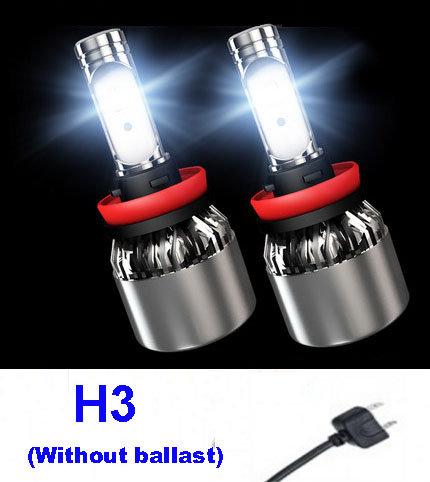 H3 LED Head Light