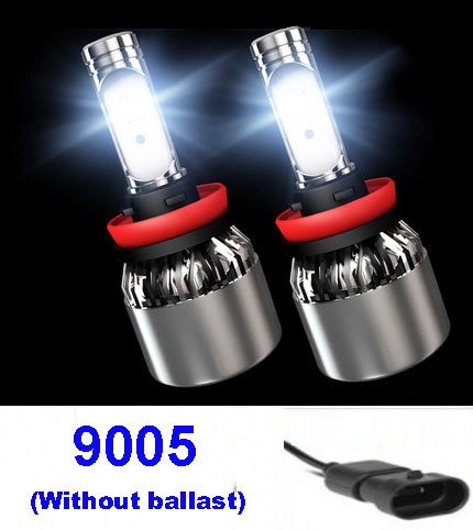 9005 LED Head Light