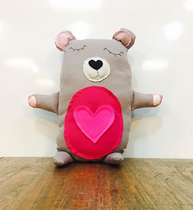 Amanda´s Bear
