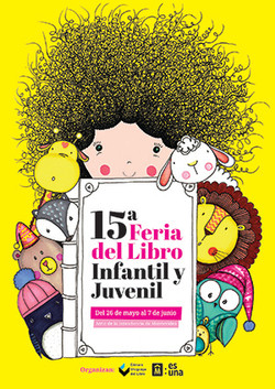 Children´s book fair 2015