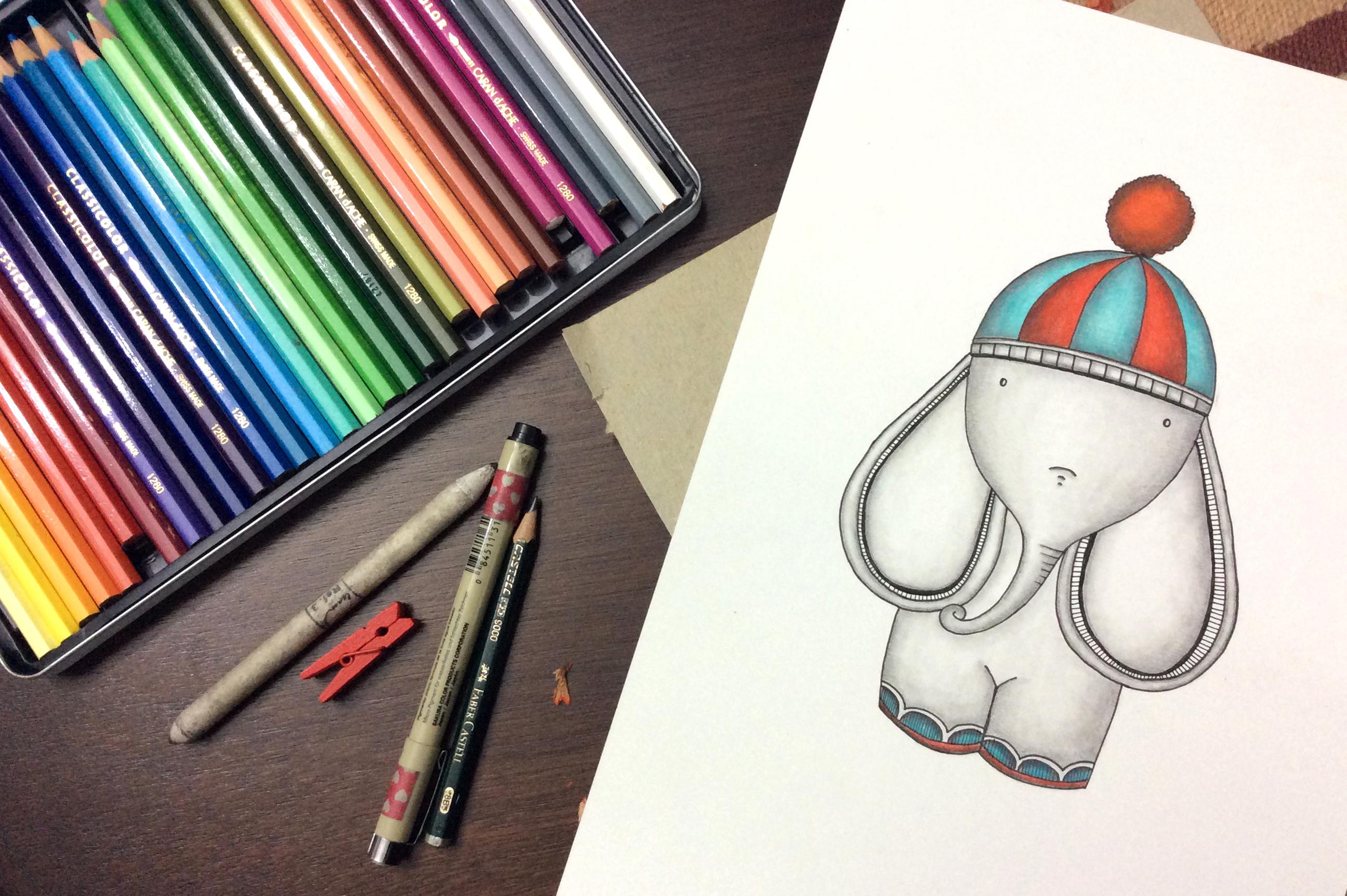 Elephants project