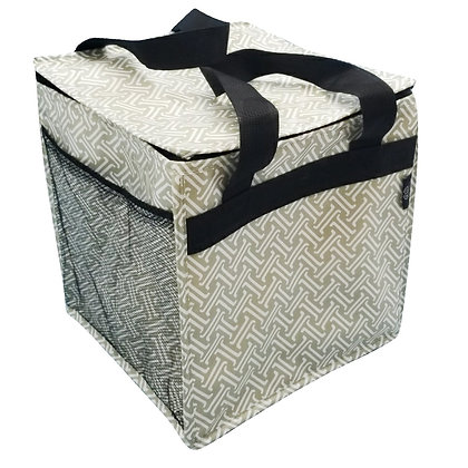 Trunk Tote with Thermal Lining
