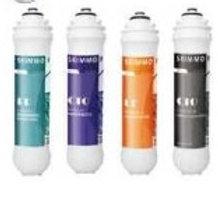 Kit sostituzione filtri per Ultra filtrazione