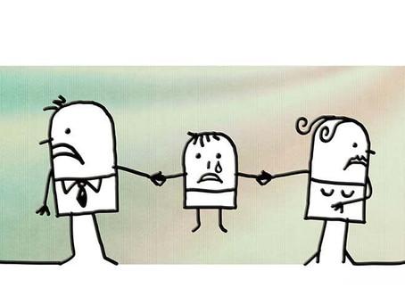 Separazione e genitorialità