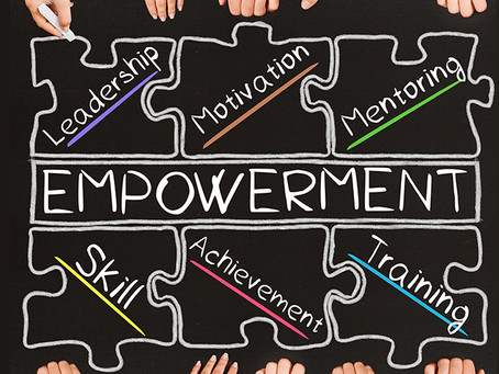 Orientamento ed Empowerment