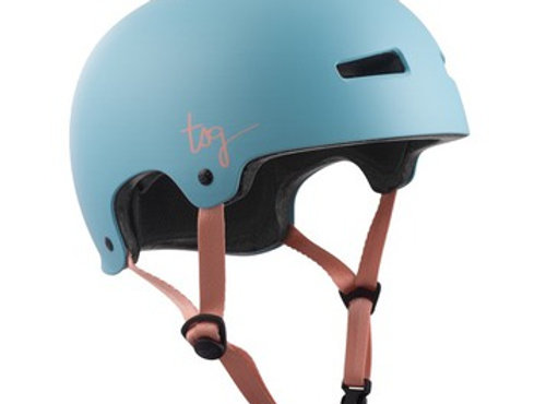 Casque - TSG Evolution Femme Solid Color